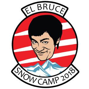 Лагерь на Эльбрусе